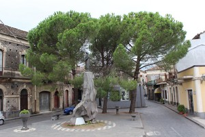 Madonna della Pineta.