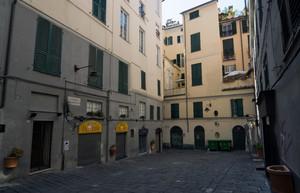 Piazza Pollaiuoli