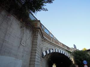 El vecio tunnel di Busa