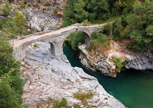 Il ponte di Fanghetto