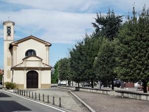 Piazza San Gregorio
