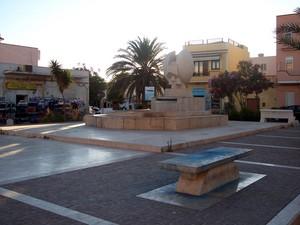 Piazzetta di Lampedusa