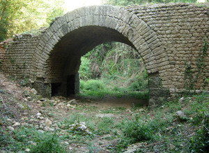 Terzo antico ponte romano