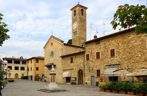 Piazza Ridolfi