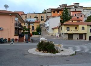 """"""" Chi cerca trova ! """" – Piazza Caduti – Acquafondata ( Frosinone )"""