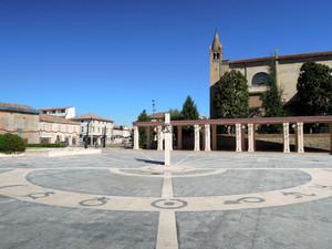 Piazza del Sole e della Pace