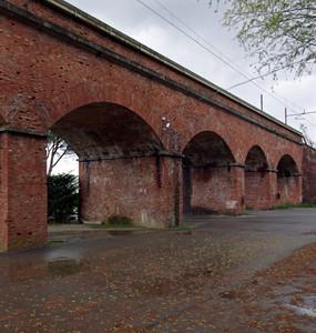 la ferrovia passa anche da Montecarlo