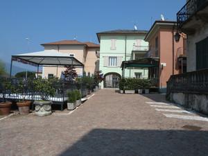 Piazza di Portovaltravaglia
