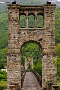 il ponte per Morca