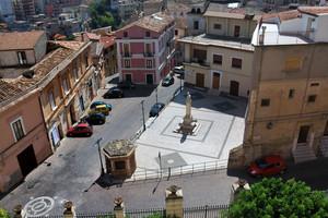 Piazza Compagna