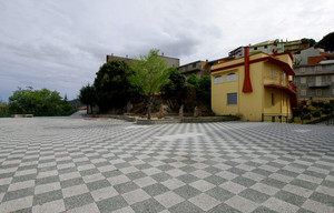 La Piazza di Villagrande