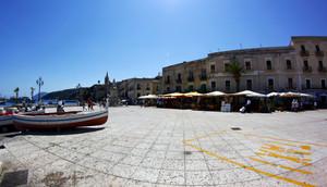 Piazza Marina Corta