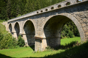 Il ponte Austroungarico (3)