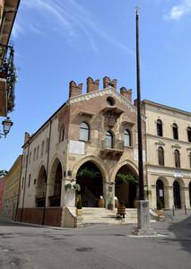 Piazza Antenna
