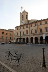 Piazza Boccolino