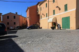 Piazza Petrangolini
