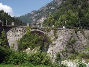 Il ponte di Rimasco
