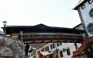 Ponte Forst