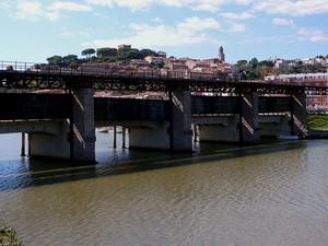 Ponte Giorgini