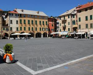 Piazza Vittorio Emanuele II°