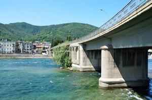 Il ponte di Olginate