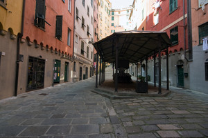 Piazza di Santa Brigida