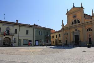 Piazza Liberta'