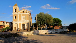 Licusati – Piazza Santa Rosalia
