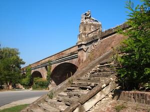 Ponte sul Taro