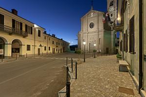 Piazza V. Veneto