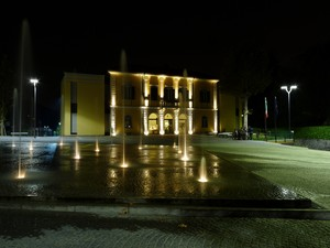 Notte in piazza!