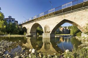 Il ponte di Gavi