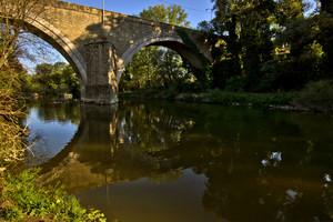 Ponte Valleceppi – Perugia