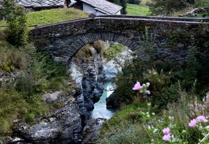 Un ponte del 1510