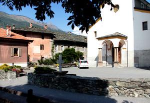 Piazza S. Maurizio