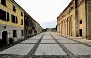 Ancora Piazza Castello
