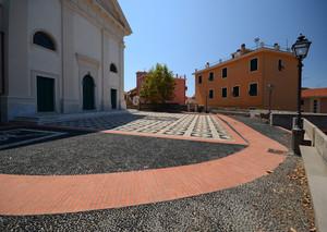 Piazza Santa Sabina