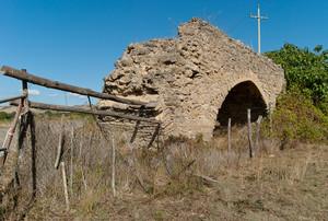 Ponte romano… o quel che ne resta