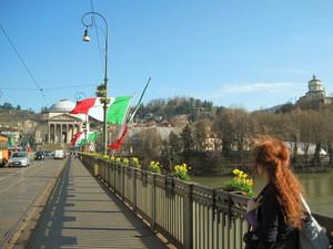 Ponte Vittorio Emanuele I°