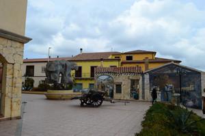 Palau…piazza