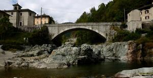 ponte sul Sermenza