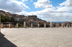 Uno sguardo alla città vecchia