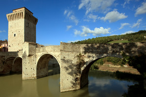ponte romano