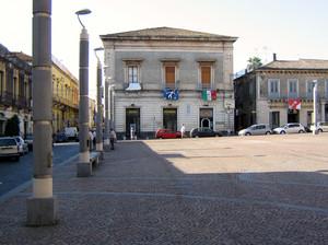 Piazza S. Pietro