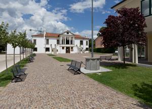 Piazza Mariutto