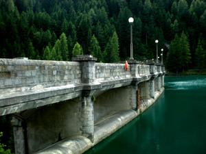 Un ponte…una diga