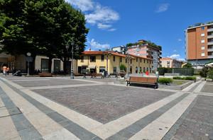 Piazza Volontari del Sangue