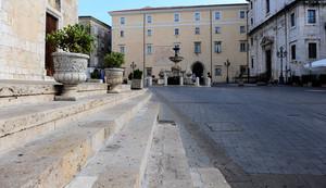 Piazza  S.M. Maggiore
