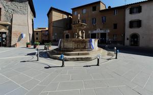 L'arte in piazza