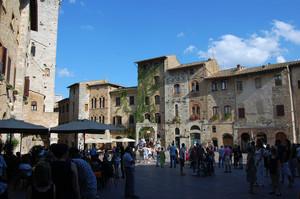 Piazza Della Cisterna 2